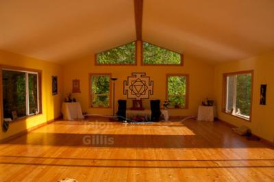 Yoga Retreats Canada Anuttara Ashram