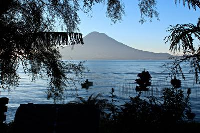 Guatemala Yoga retreat January 2016