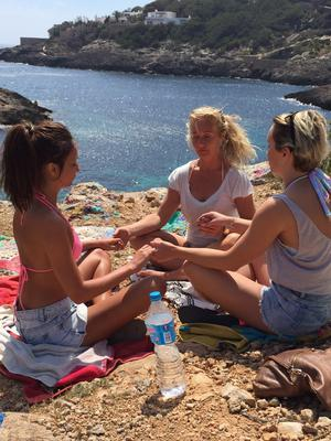 Mediation at Es vedra