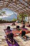 Yoga retreat New Years 2015-2016